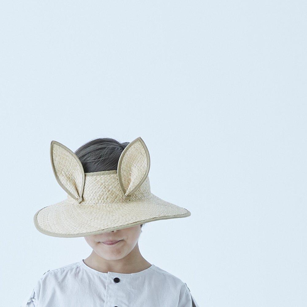 【20%OFF】Beast visor by CA4LA natural img7