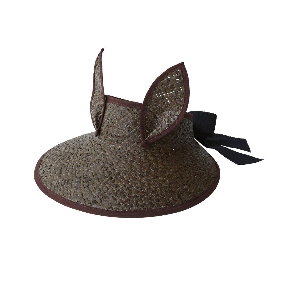 【20%OFF】Beast visor by CA4LA brown img