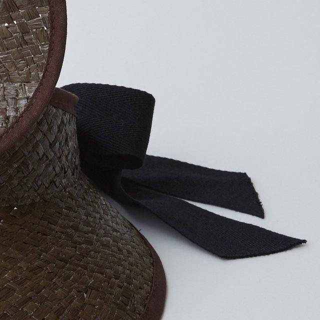 【20%OFF】Beast visor by CA4LA brown img2