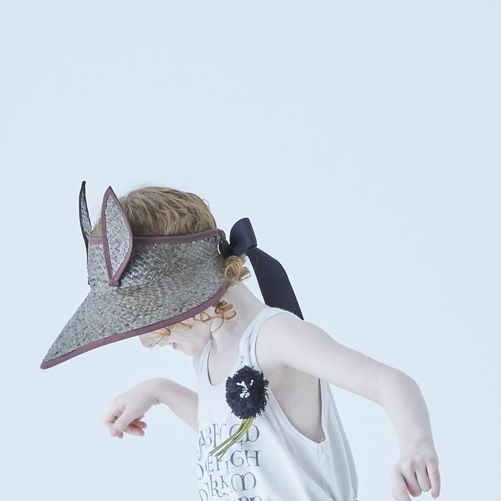 【20%OFF】Beast visor by CA4LA brown img7