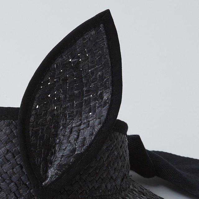 【20%OFF】Beast visor by CA4LA black img1