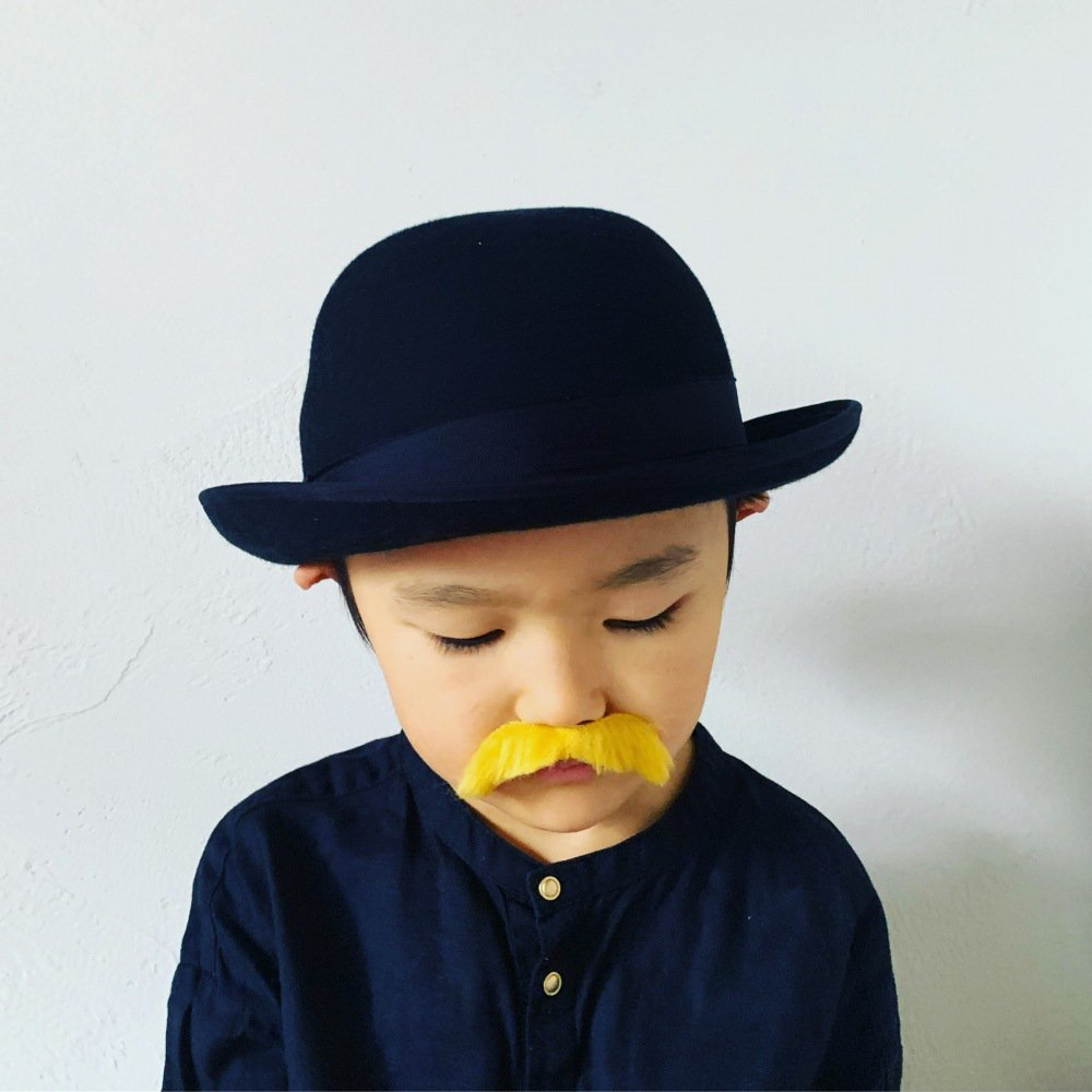 Notable Moustaches ひげ6点セット img2