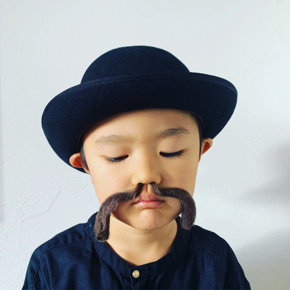Notable Moustaches ひげ6点セット img4