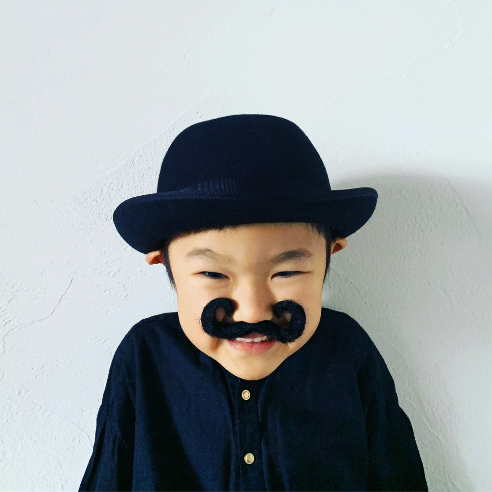 Notable Moustaches ひげ6点セット img5