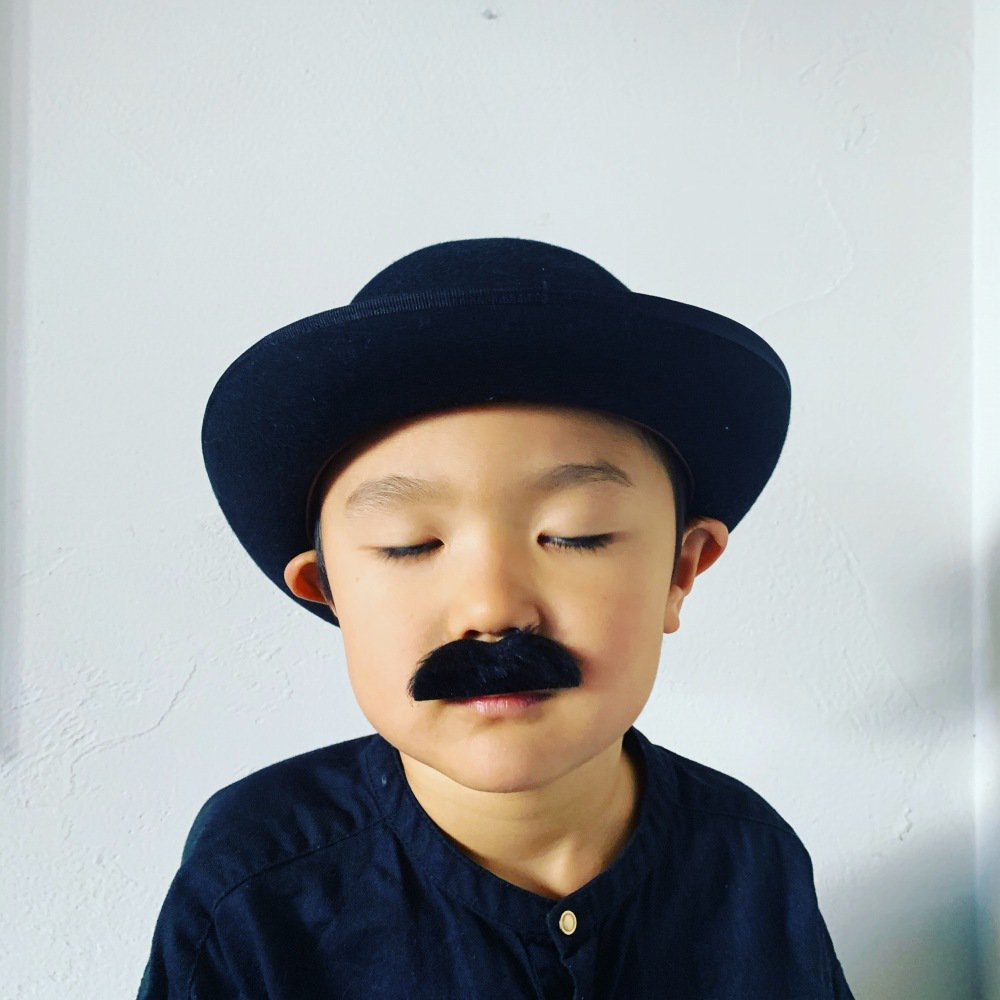 Notable Moustaches ひげ6点セット img6