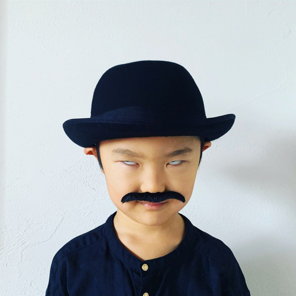 Notable Moustaches ひげ6点セット img7