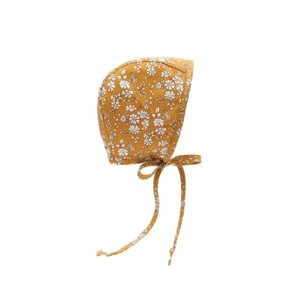 Floral Bonnet Buttercup img1