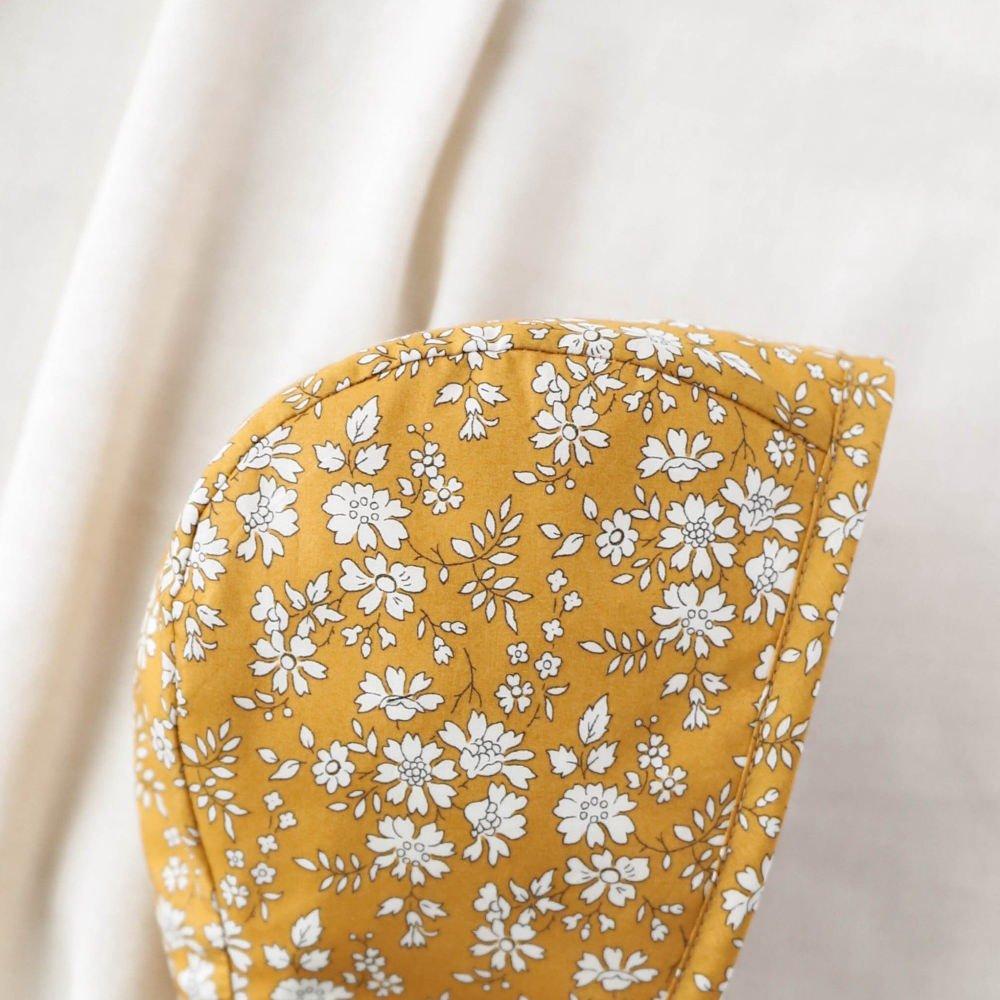 Floral Bonnet Buttercup img2
