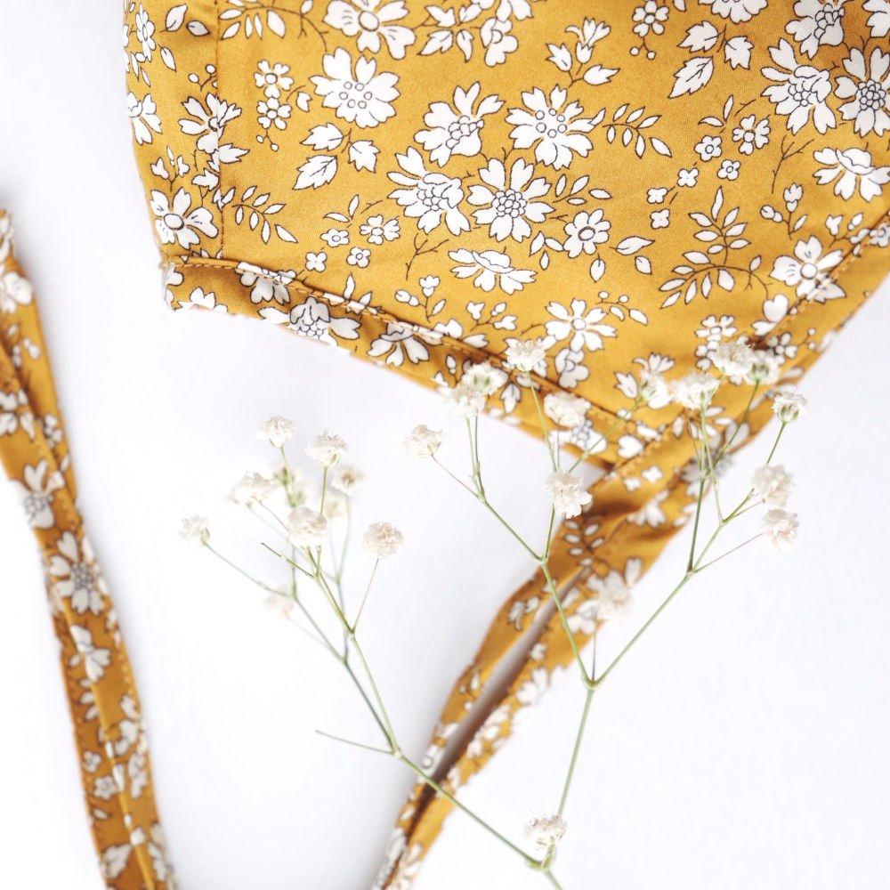 Floral Bonnet Buttercup img4