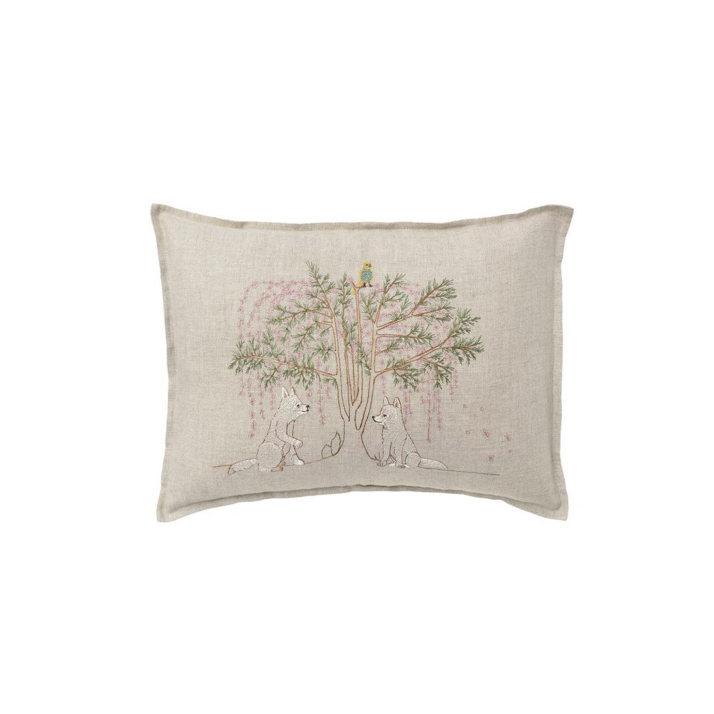 Friendship Tree Pillow (Cover Only) img