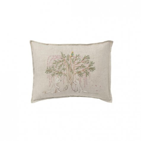 Friendship Tree Pillow (Cover Only)