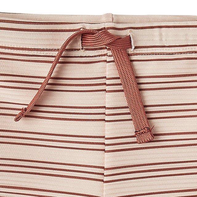 striped rashguard boy set amber-shell img5