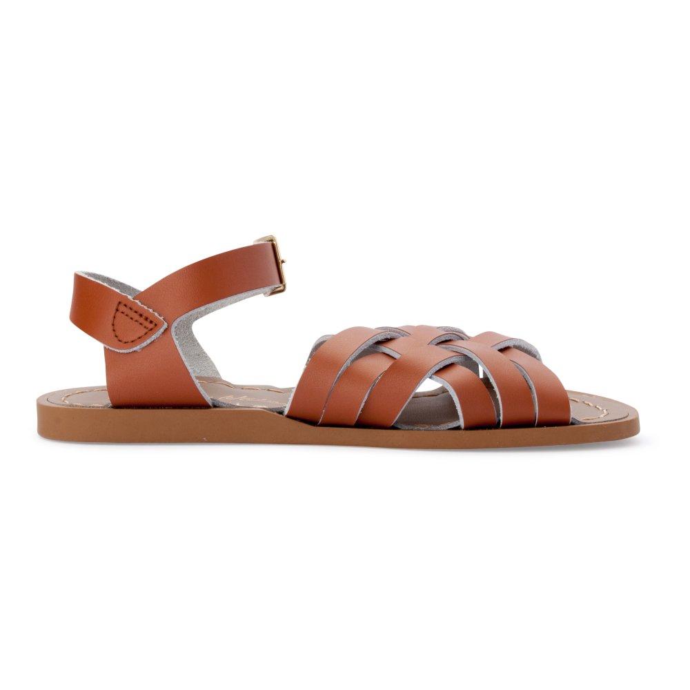Sandal - The Retro Tan img2