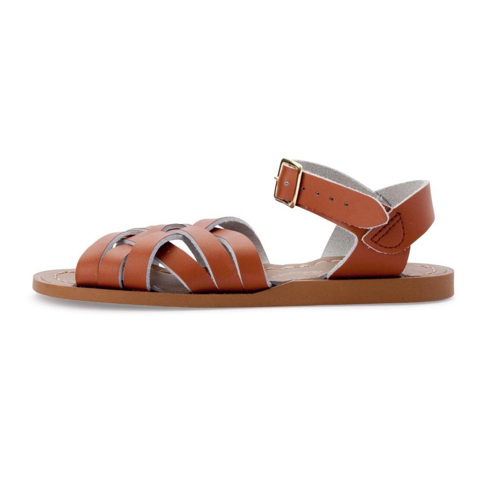 Sandal - The Retro Tan img3