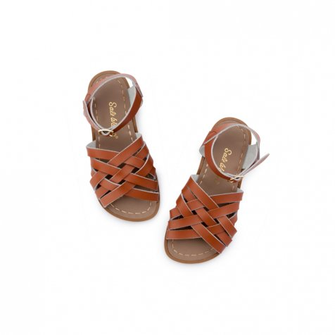 Sandal - The Retro Tan