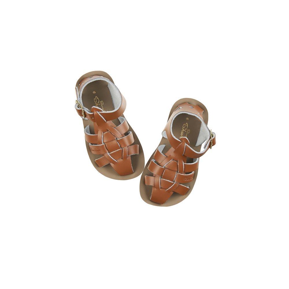 Sandal - The Shark Tan img