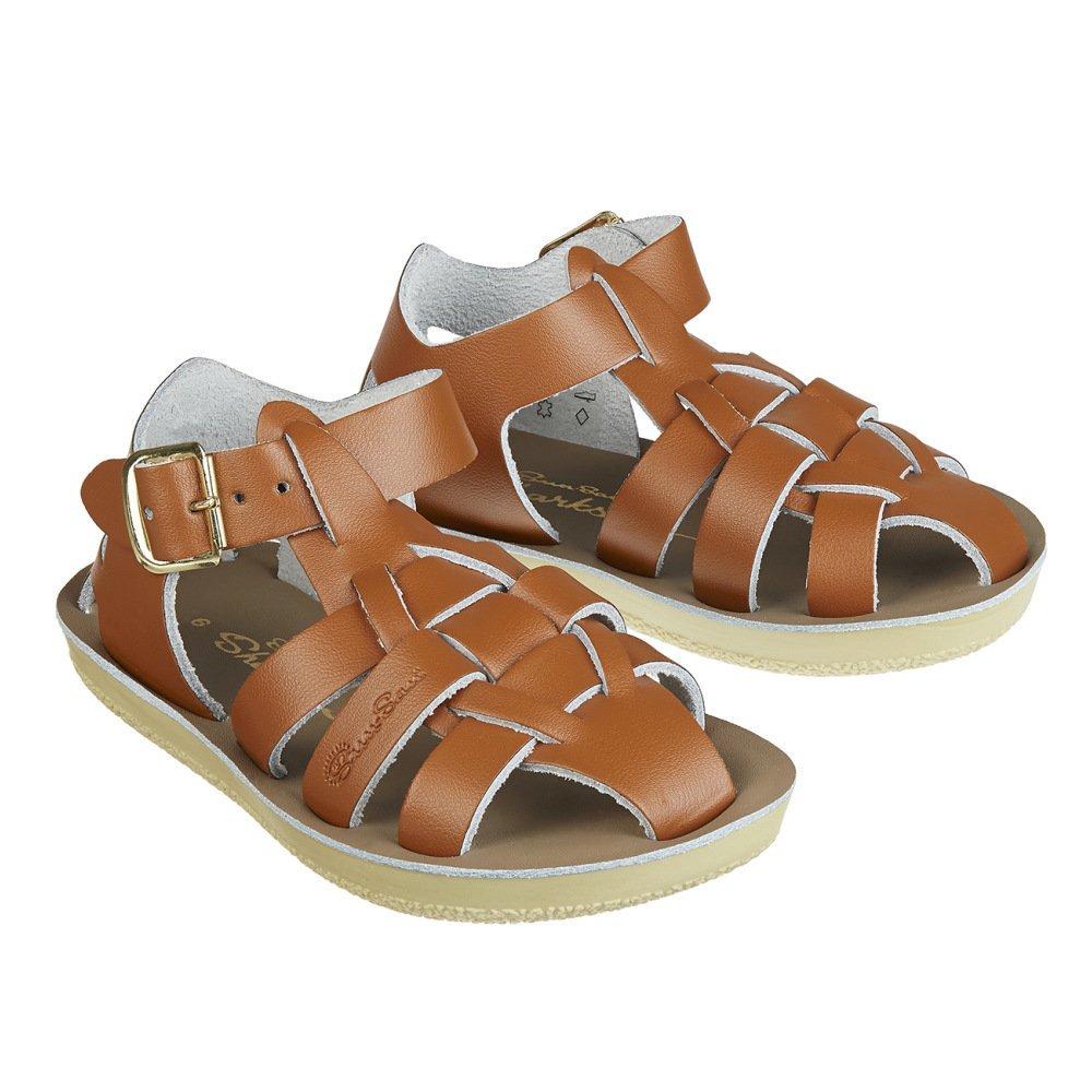 Sandal - The Shark Tan img2