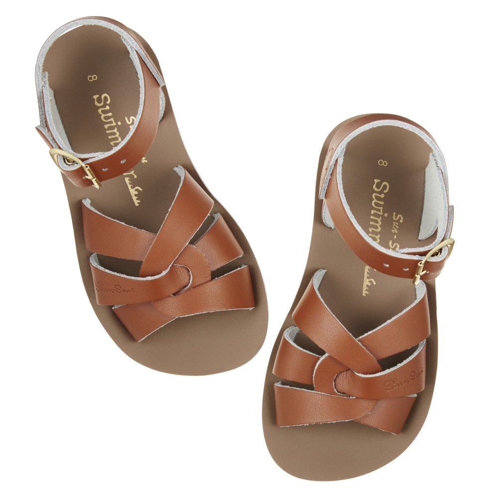 Sandal - The Swimmer Tan img1