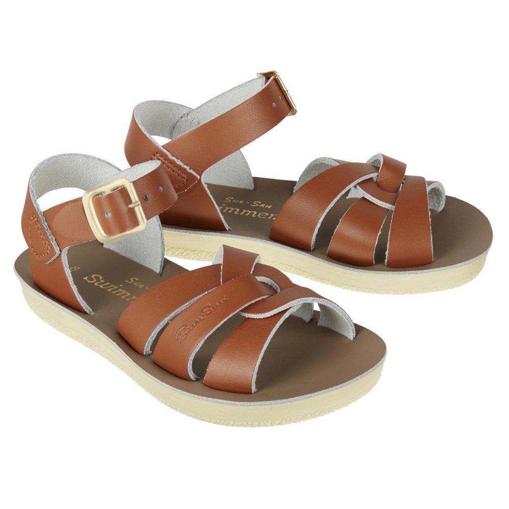 Sandal - The Swimmer Tan img2