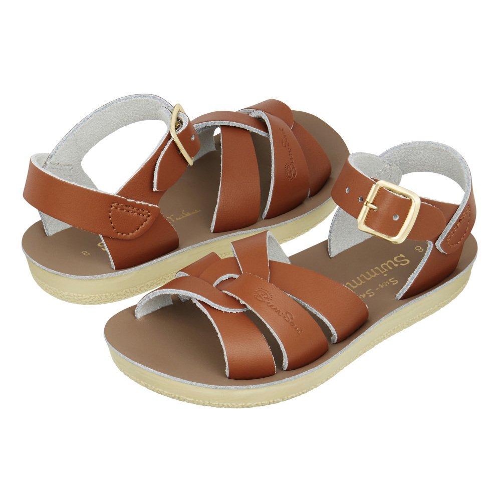 Sandal - The Swimmer Tan img3