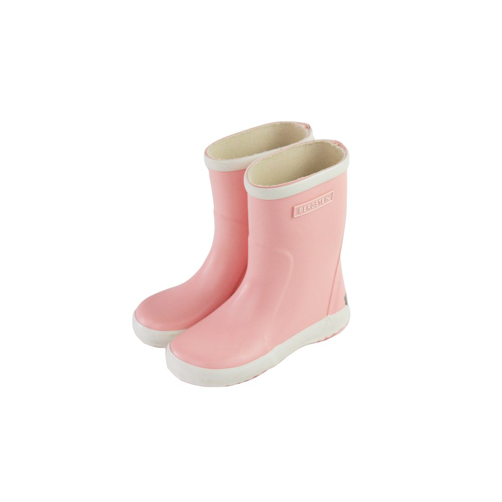 Children's Rainboots 長靴 Soft Pink img