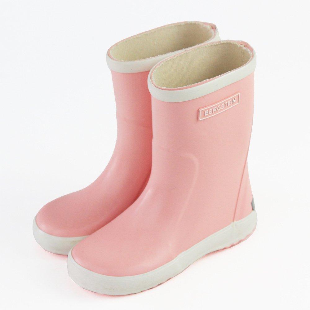 Children's Rainboots 長靴 Soft Pink img1