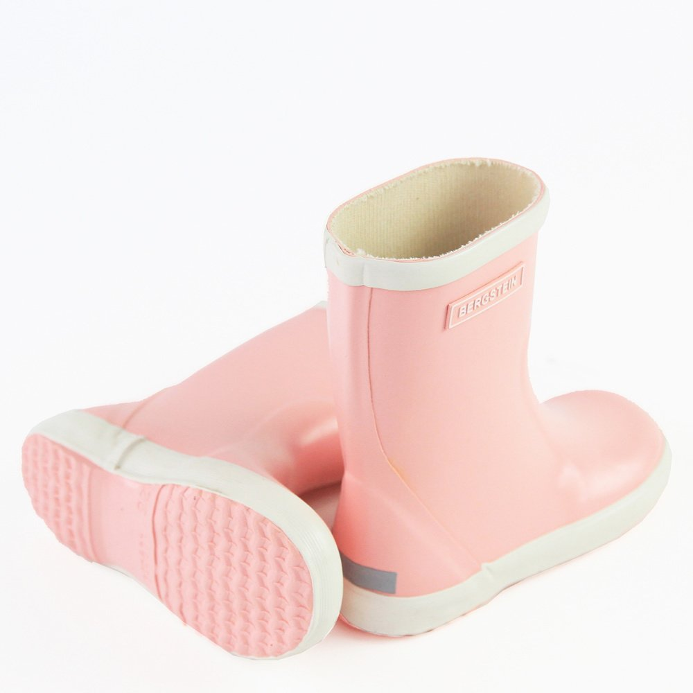 Children's Rainboots 長靴 Soft Pink img2