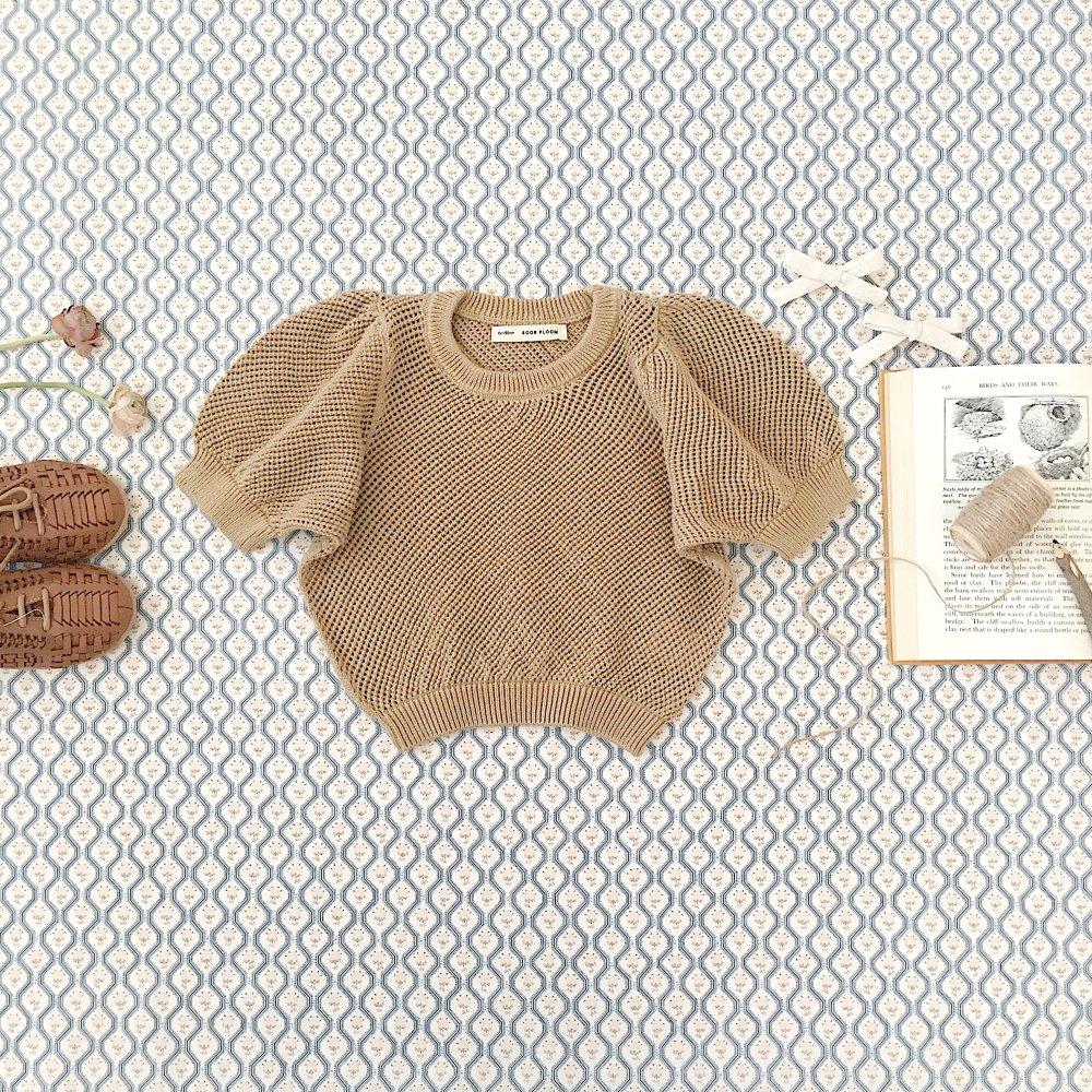 Mimi Sweater - Chai img