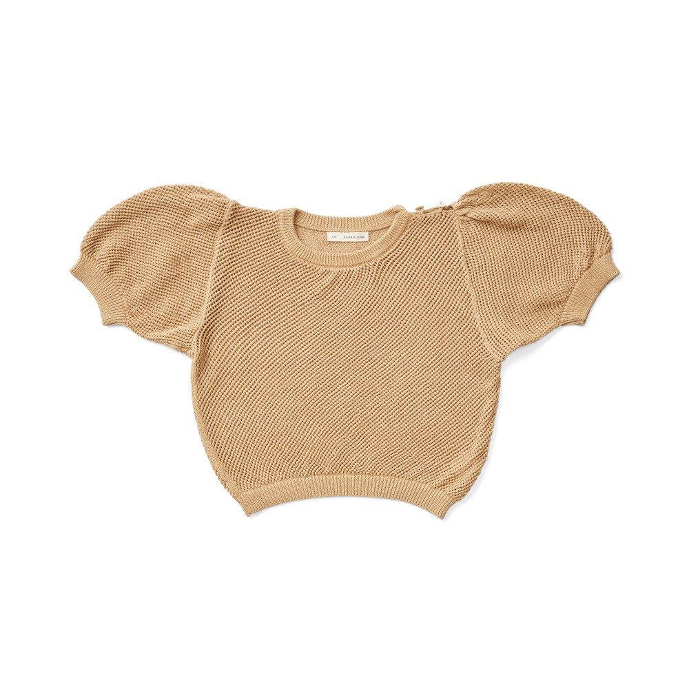 Mimi Sweater - Chai img1