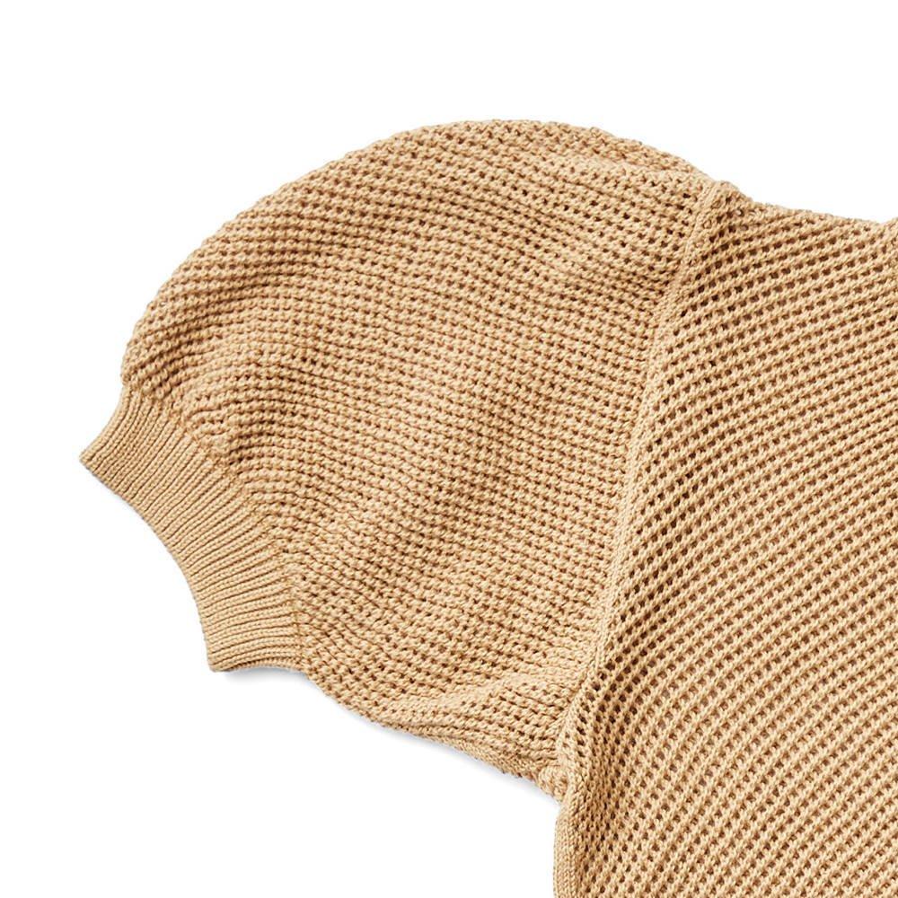Mimi Sweater - Chai img2