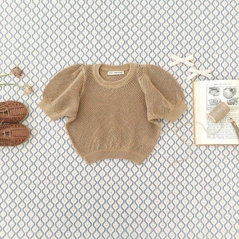 Mimi Sweater - Chai