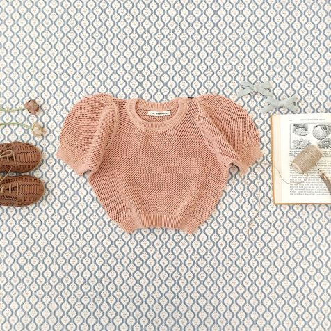 Mimi Sweater - Clay