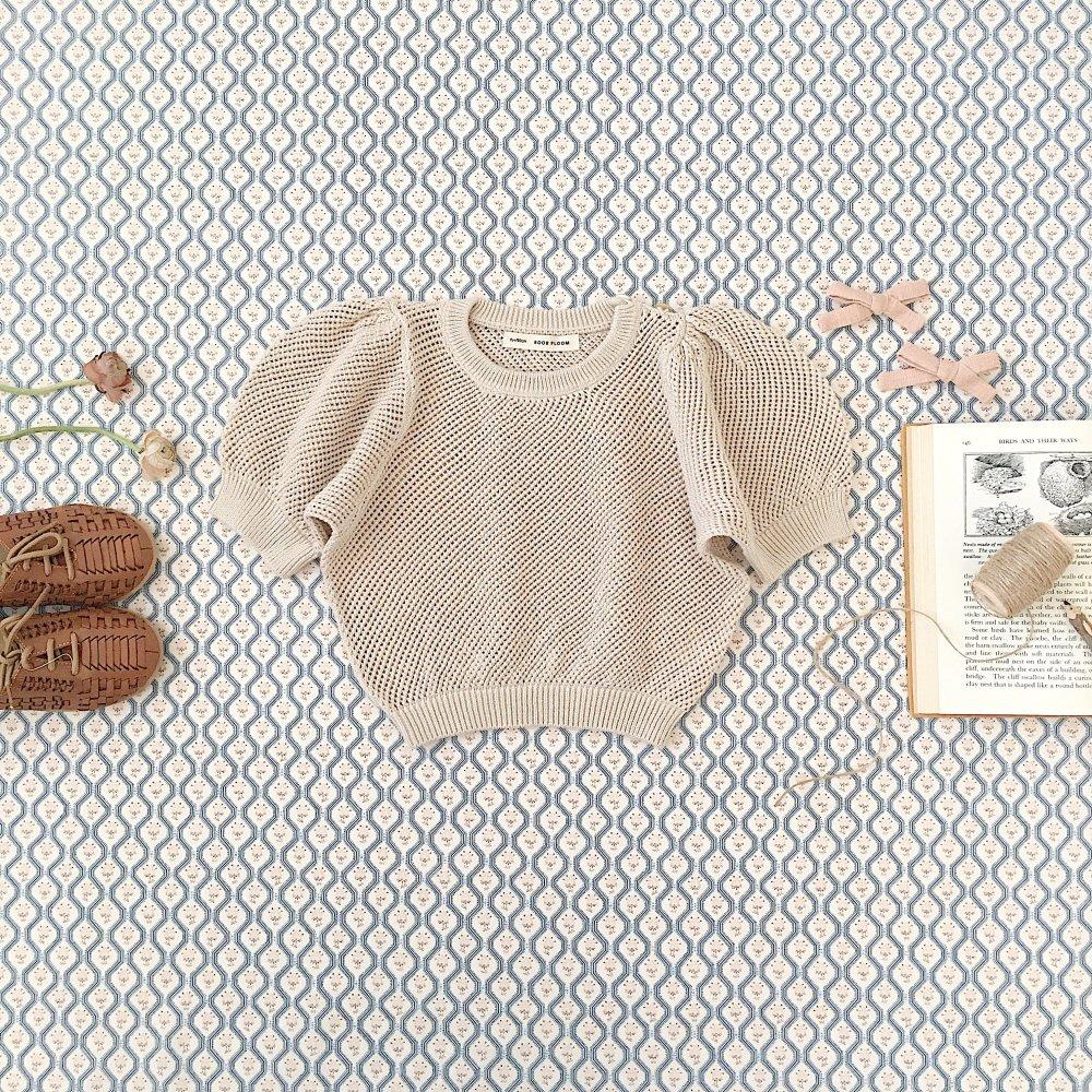 Mimi Sweater - Milk img