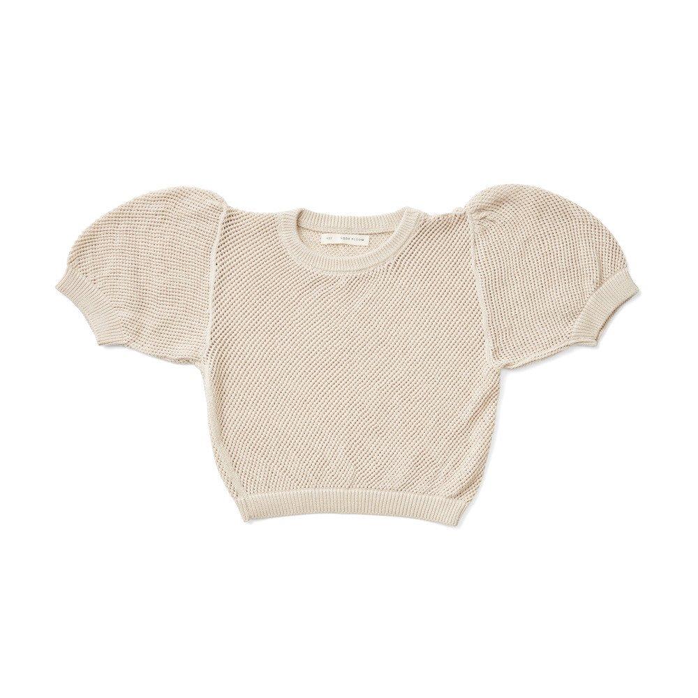 Mimi Sweater - Milk img1