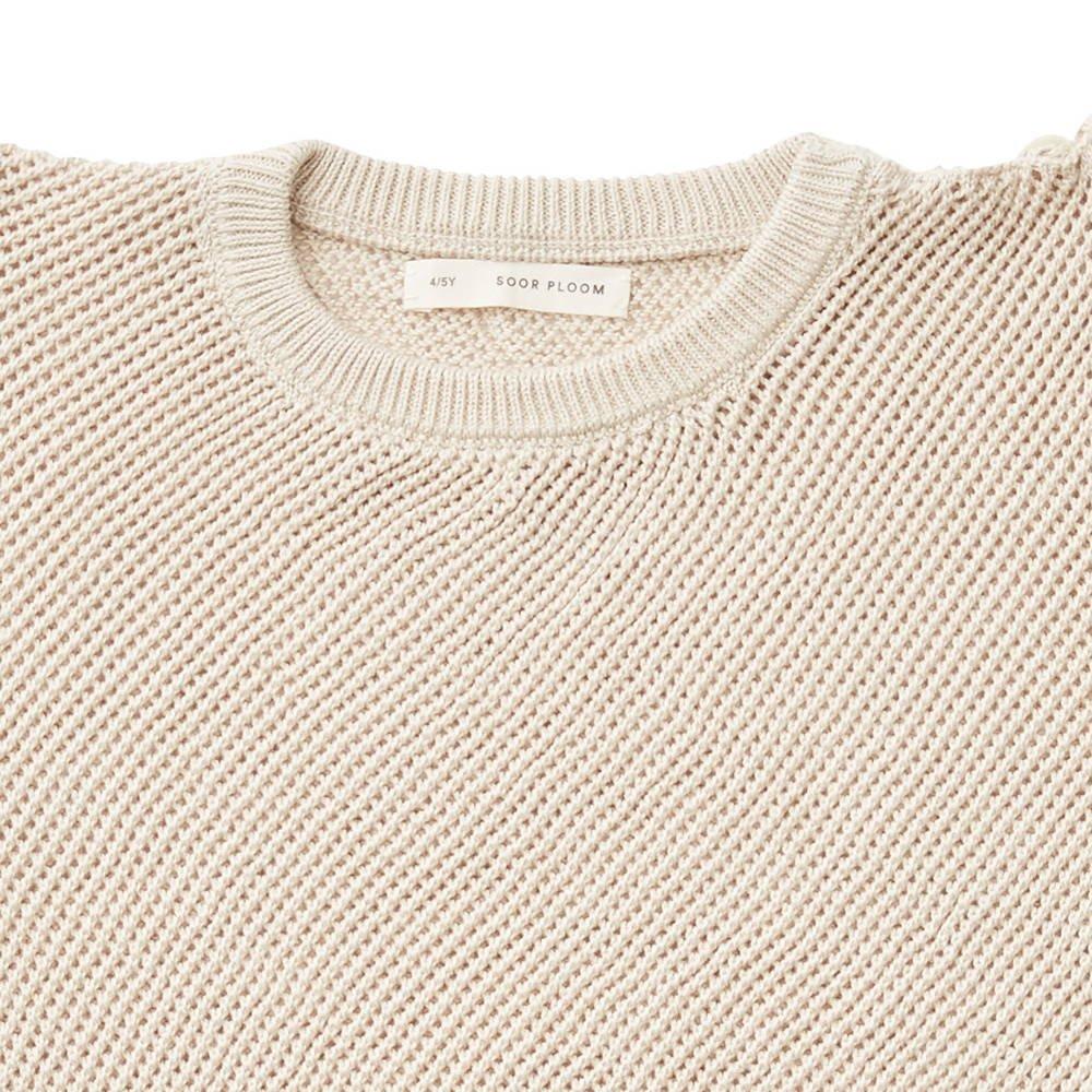 Mimi Sweater - Milk img3