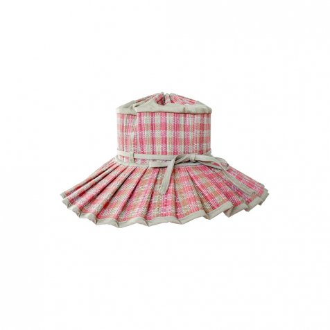 Child Island Capri Pink Scallop