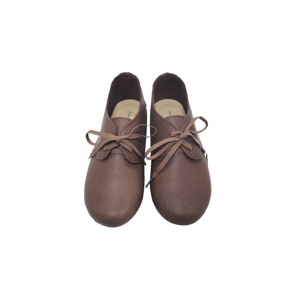 Kutack Shoes BROWN img