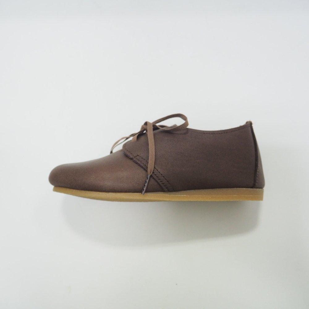 Kutack Shoes BROWN img3