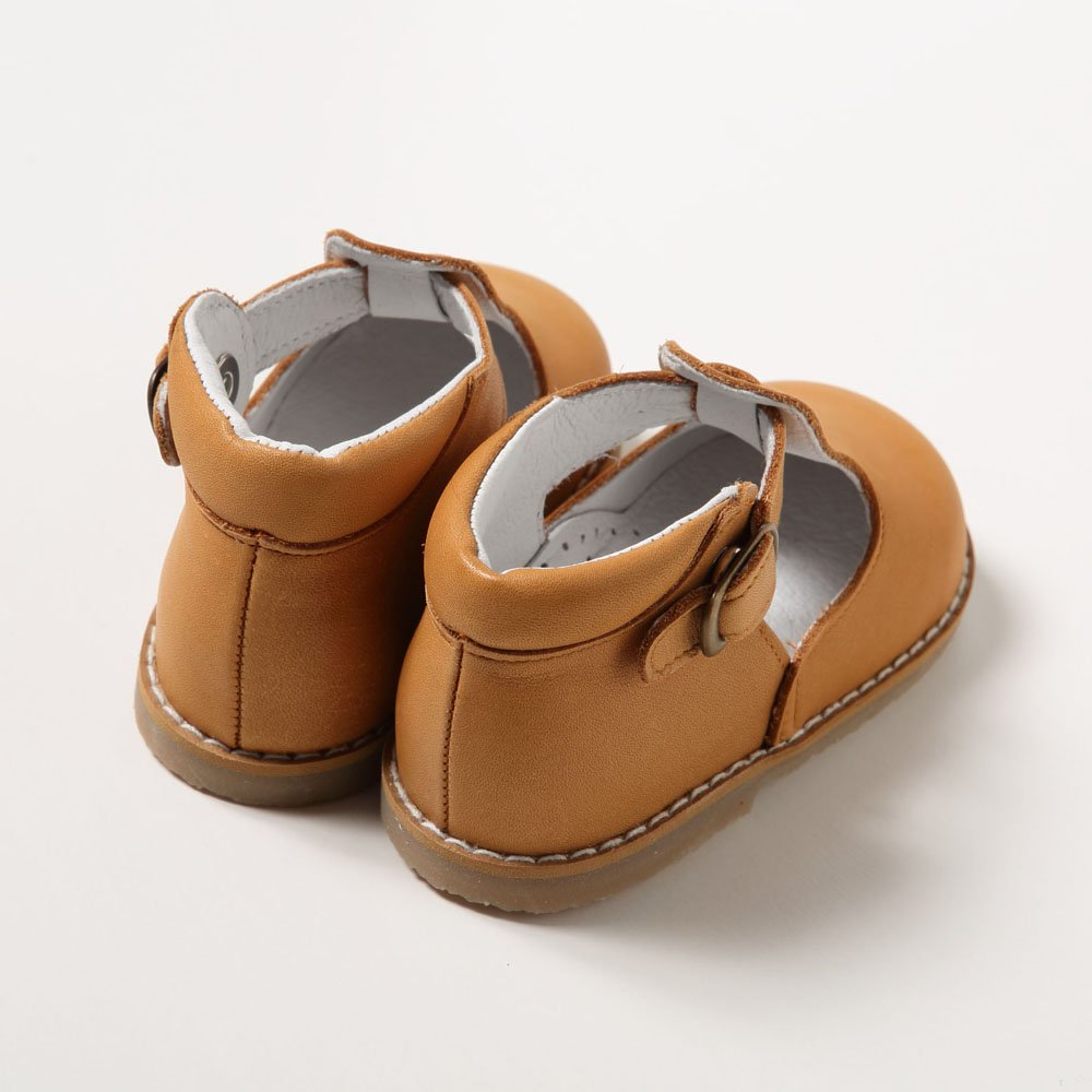 【20%OFF】Baby T-Strap CAMEL img2