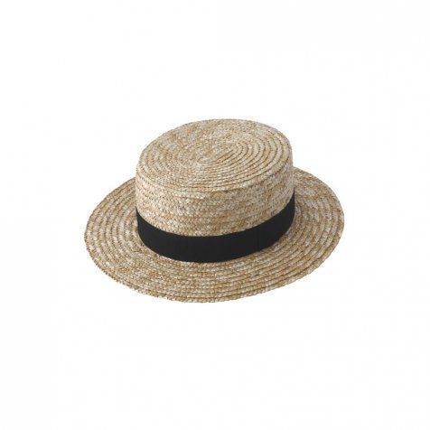 【近日入荷予定・入荷次第発送】Canotier 35 Hat Kid / Adult