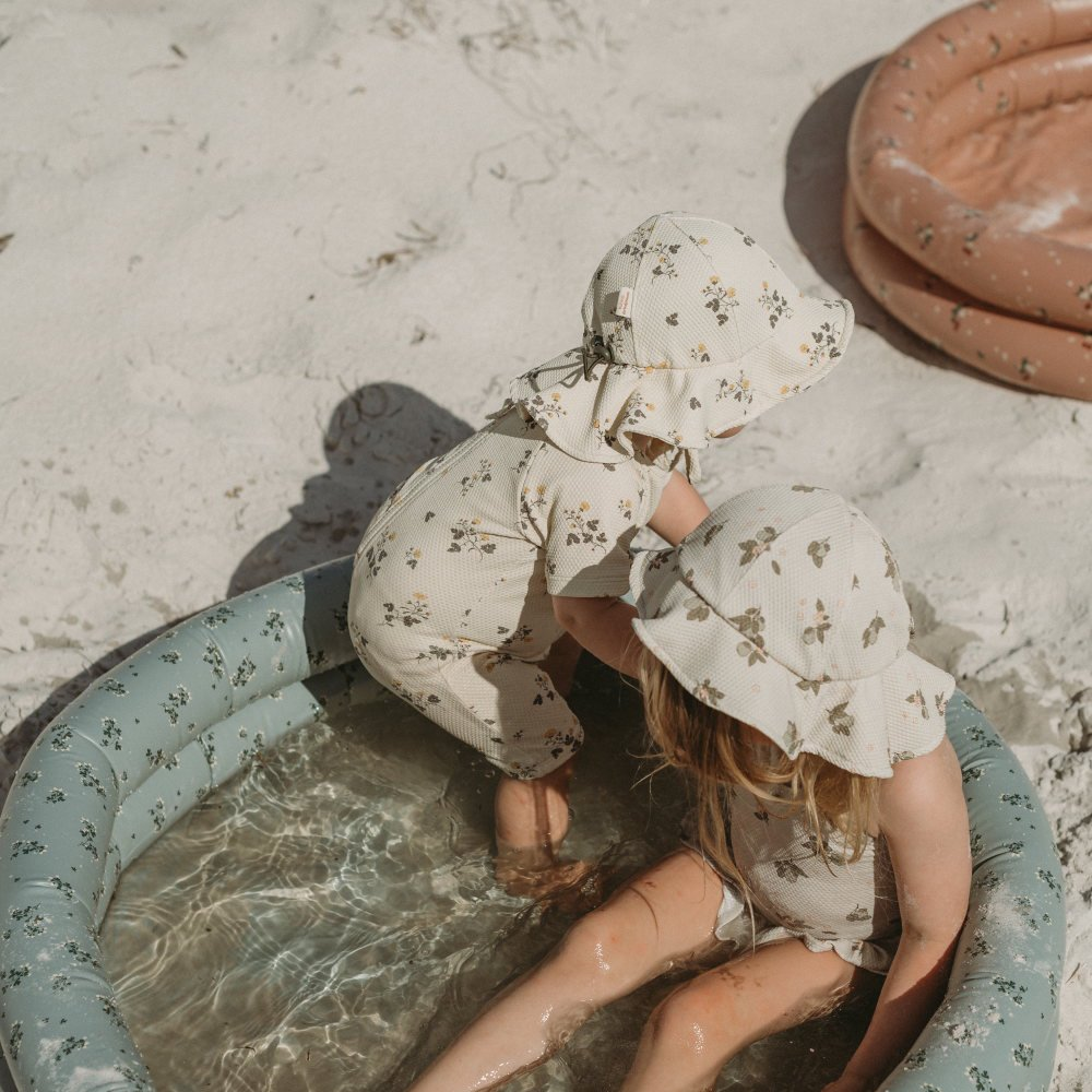 Cerise Baby Pool img6