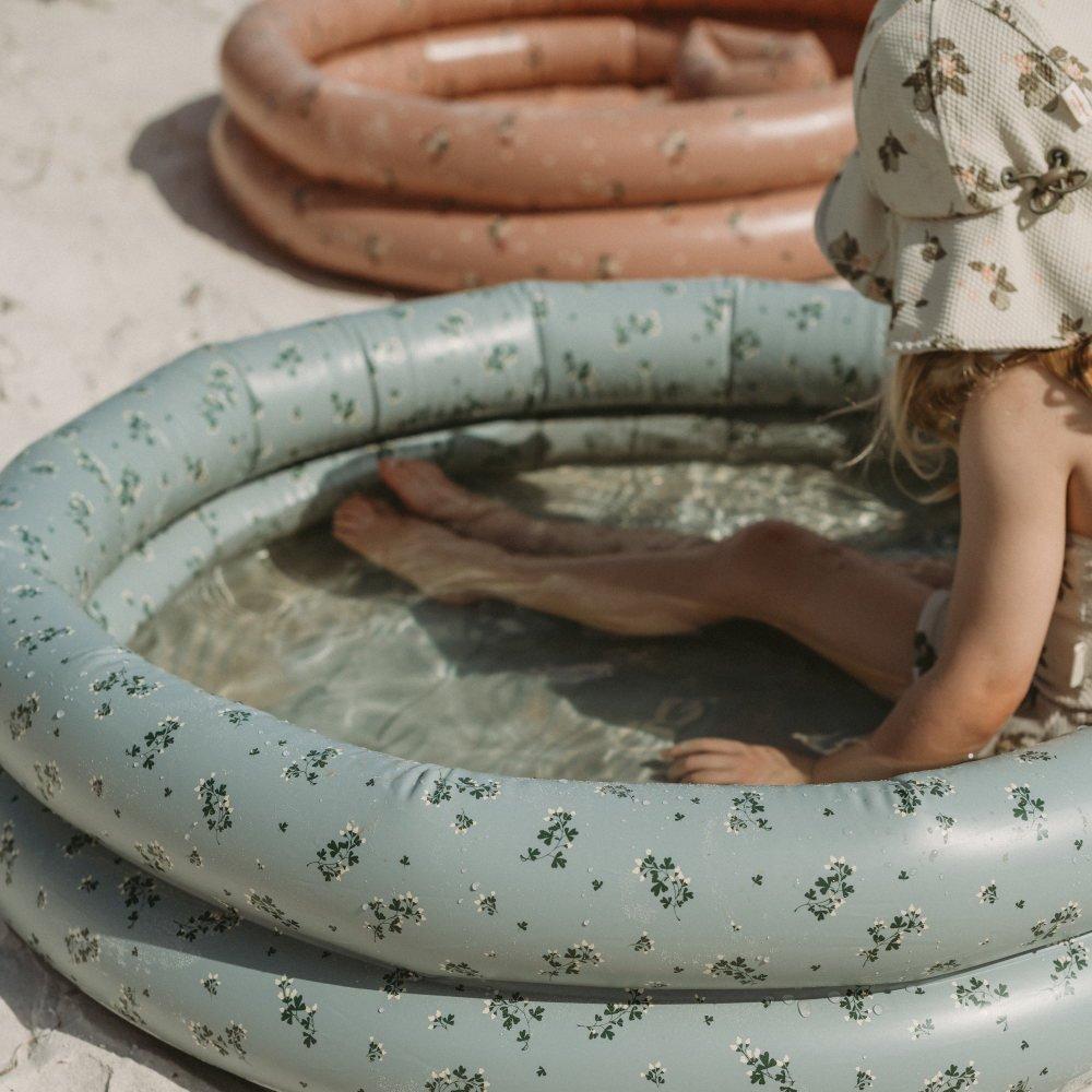 Cerise Baby Pool img7