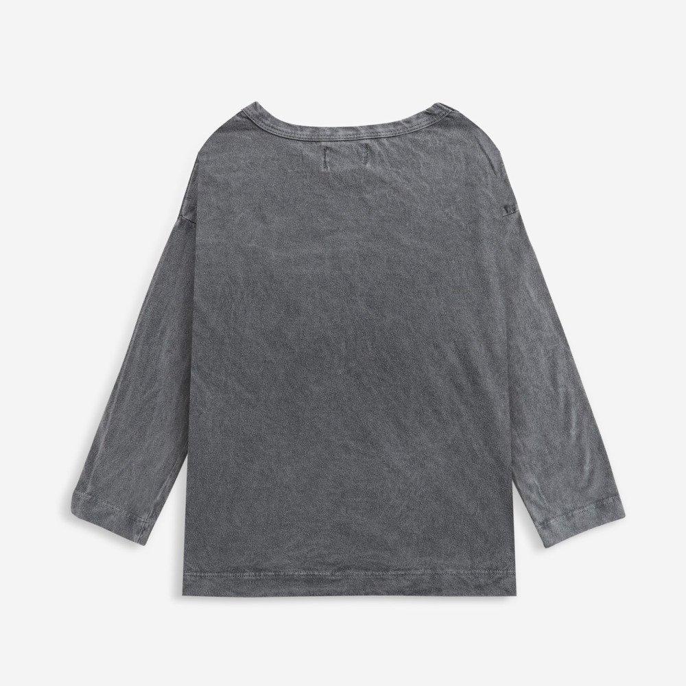 Talking Bobo long sleeve T-shirt img1