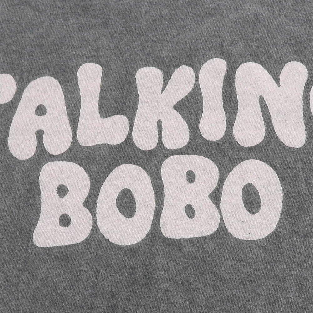 Talking Bobo long sleeve T-shirt img2