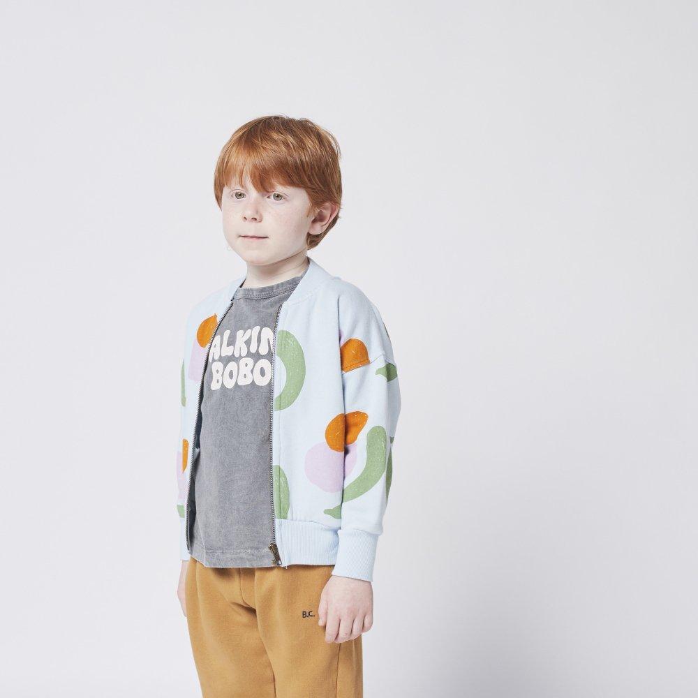 Talking Bobo long sleeve T-shirt img4