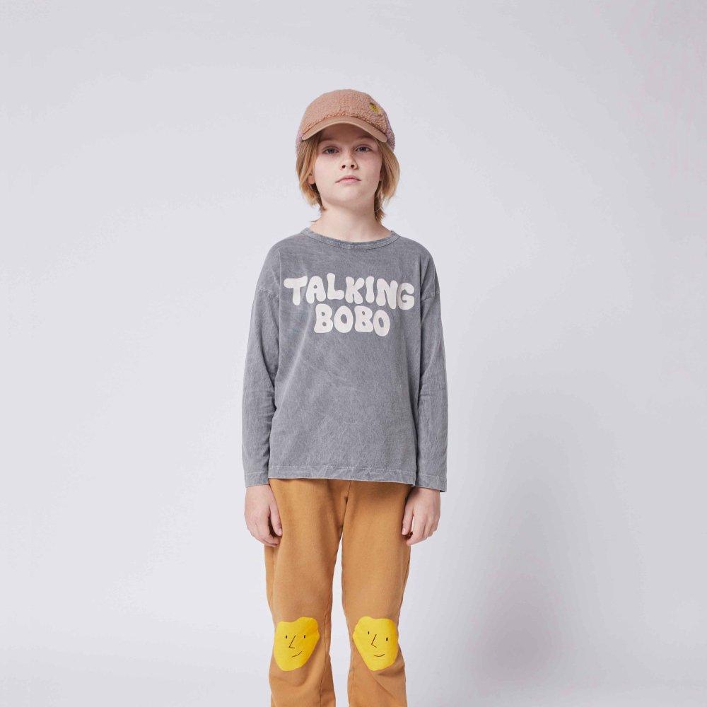 Talking Bobo long sleeve T-shirt img6