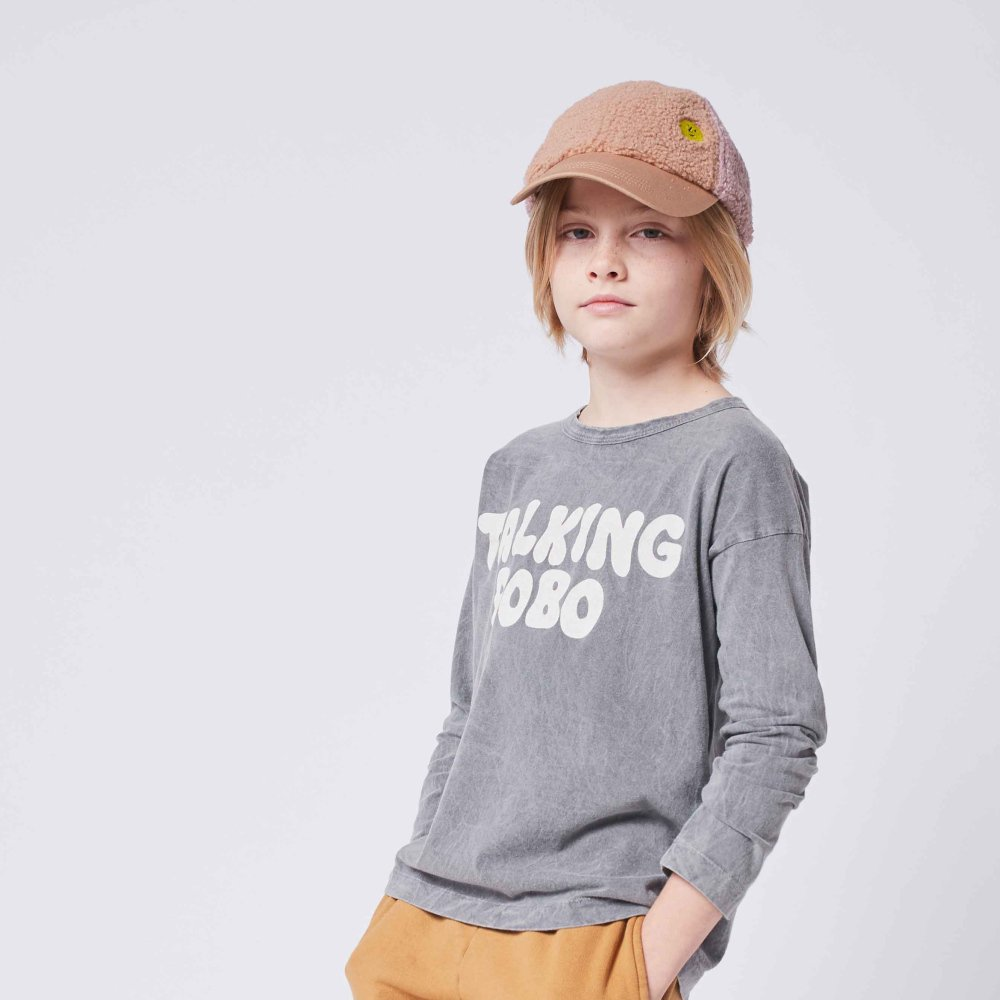 Talking Bobo long sleeve T-shirt img7