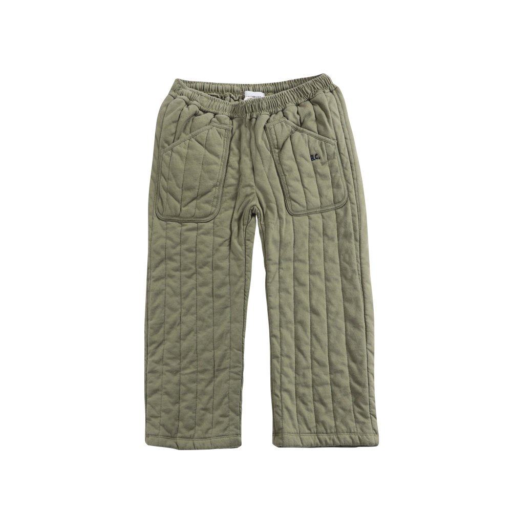B.C quilted jogging pants img