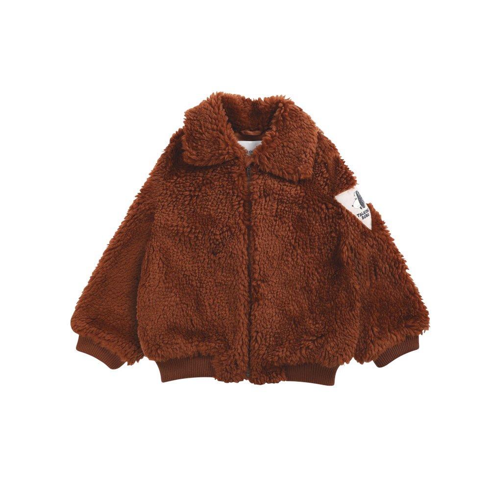 Doggie Patch sheepskin jacket img