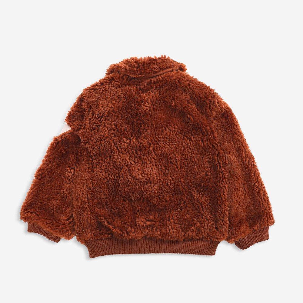 Doggie Patch sheepskin jacket img1
